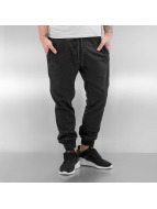 Under Armour joggingbroek Storm Icon zwart