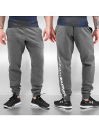 Under Armour Jogginghose Storm Rival Graphic grau