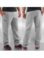 Under Armour Jogginghose Storm Rival Cotton grau
