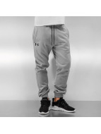 Under Armour Jogginghose Storm Icon grau