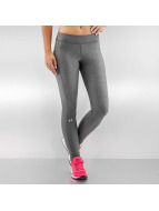 Under Armour Legging Heatgear Capri grau