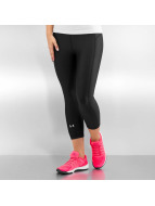 Under Armour Legging Heatgear schwarz