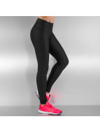 Under Armour Legging Heatgear Capri schwarz