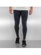 Under Armour Legging Heatgear Printed schwarz