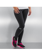 Under Armour Legging Favorite schwarz