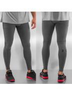 Under Armour Legging/Tregging Heatgear Compression gris