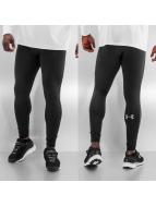 Under Armour Legging/Tregging Heatgear Compression negro