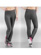 Under Armour Leggingsit/Treggingsit Heatgear harmaa