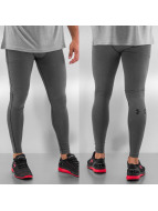 Under Armour Leggingsit/Treggingsit Heatgear Compression harmaa