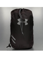 Under Armour Sac à cordons Trance noir