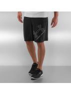 Under Armour Short Heatgear Woven Graphic black