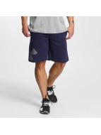 Under Armour Shorts Rival blau