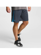 Under Armour Shorts Tech grau