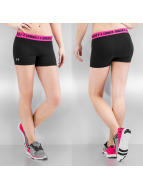 Under Armour Shorts Heatgear noir