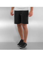 Under Armour shorts HIIT zwart