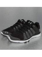 Under Armour Sneaker Micro G Limitless schwarz