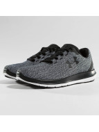 Under Armour Sneakers Remix gray