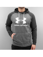 Under Armour Sweat capuche Sportstyle Triblend gris