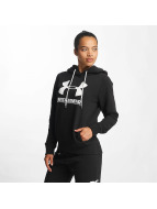 Under Armour Sweat capuche Favorite Fleece Wordmark noir