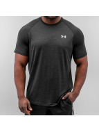 Under Armour T-paidat Tech musta