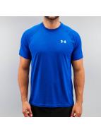 Under Armour T-Shirt Tech blau