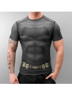 Under Armour T-Shirt Alter Ego Batman gris