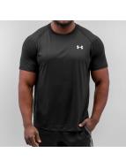 Under Armour T-shirt Tech nero