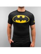 Under Armour T-shirt Alter Ego Batman Compression nero