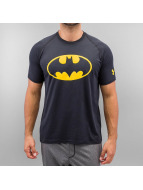 Under Armour T-Shirt Alter Ego Core Batman schwarz