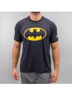Under Armour t-shirt Alter Ego Core Batman zwart