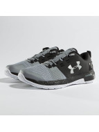 Under Armour Tennarit Commit Trainer harmaa