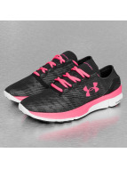 Under Armour Tennarit Speedform Apollo 2 RF musta