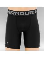 Under Armour Unterwäsche Heatgear 2.0 Comp schwarz
