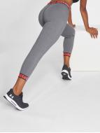 Under Armour Featherweight Fleece Sweatpants Carbon Heather/Marathon Red