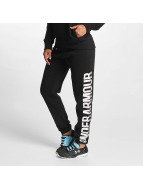 Under Armour Verryttelyhousut Favorite Fleece musta