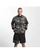 UNFAIR ATHLETICS Демисезонная куртка DMWU Tracktop камуфляж