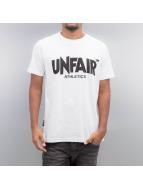 UNFAIR ATHLETICS Футболка Classic Label белый