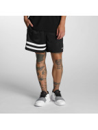 UNFAIR ATHLETICS shorts DMWU Athletic zwart