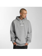 UNFAIR ATHLETICS Sweat capuche Statement gris