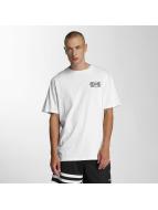 UNFAIR ATHLETICS T-paidat Oldschool valkoinen