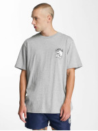 UNFAIR ATHLETICS T-Shirt Punchingball gray