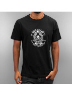 UNFAIR ATHLETICS t-shirt Anywhere Anytime zwart