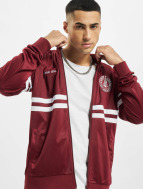 UNFAIR ATHLETICS Transitional Jackets DMWU Tracktop red