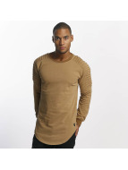 Uniplay Pullover Lucas brown