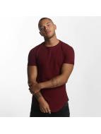 Uniplay T-shirt Max röd