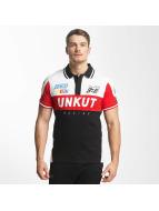 Unkut Poloshirt Sprint schwarz