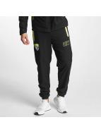 Unkut Spodnie do joggingu Munich czarny