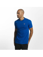 Unkut T-Shirt Quartz blue