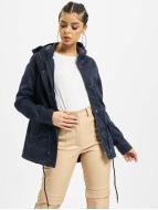 Urban Classics Демисезонная куртка Basic синий