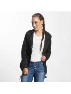 Urban Classics Демисезонная куртка Basic черный